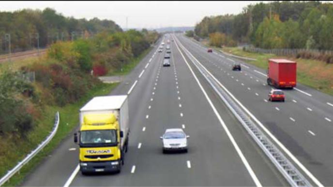 Circulation des poids-lourds autorisée dans le Nord-Pas-de-Calais