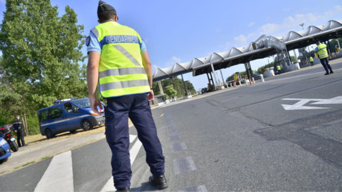 Circulation : quelques difficultés en Ile-de-France et dans la vallée du Rhône