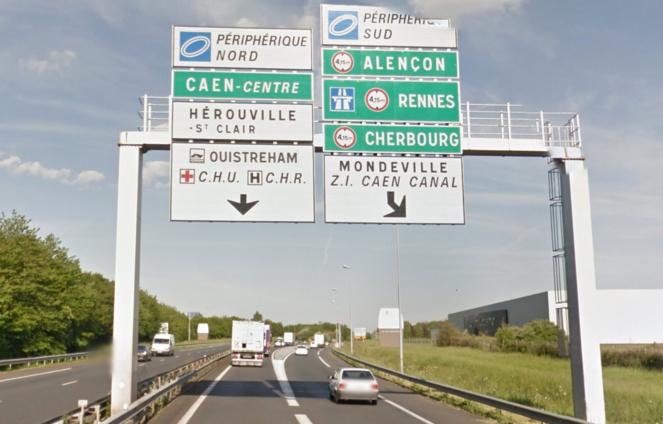 Manifestation des éleveurs : les accès à Caen et Lisieux vont être interdits par arrêté du préfet