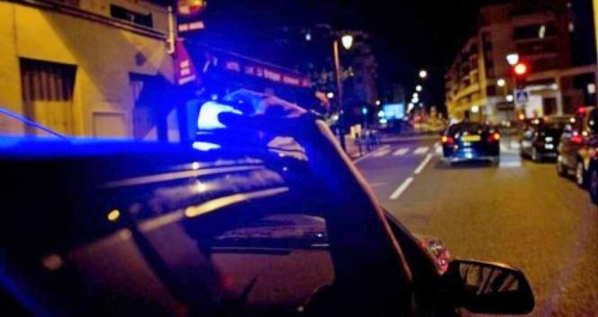 Trois jeunes gens d'Evreux et de Rouen interceptés après une course-poursuite