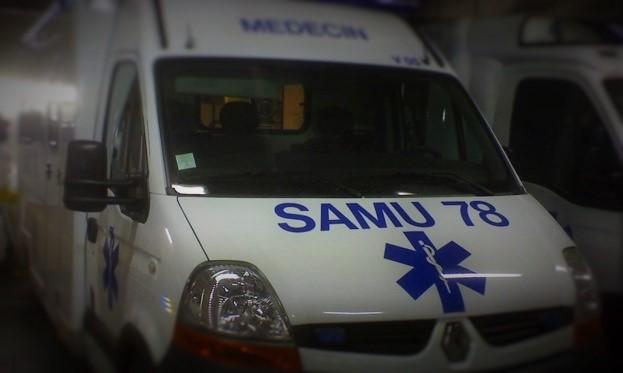 Yvelines : un enfant de 11 ans tombe sur la tête à Elancourt. Pronostic vital engagé