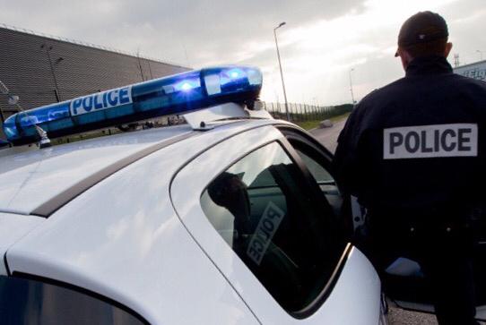 Yvelines : des cambrioleurs pourchassés par la police sur les voies ferrées à Épône
