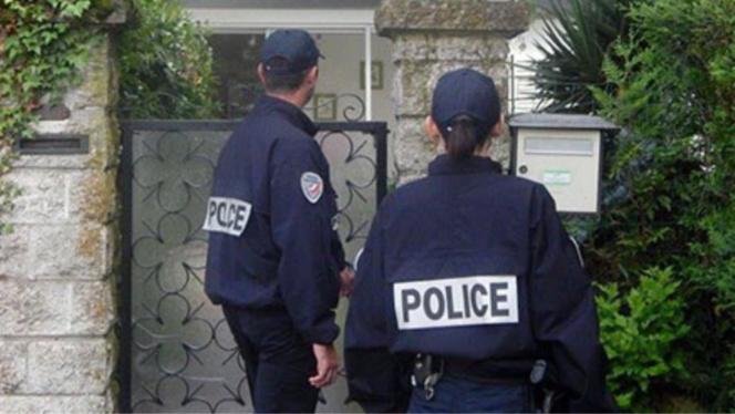Seine-Maritime : quatre conseils de la Police nationale pour lutter contre les cambriolages