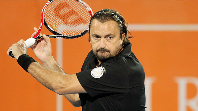 Henri Leconte (Photo@DR)