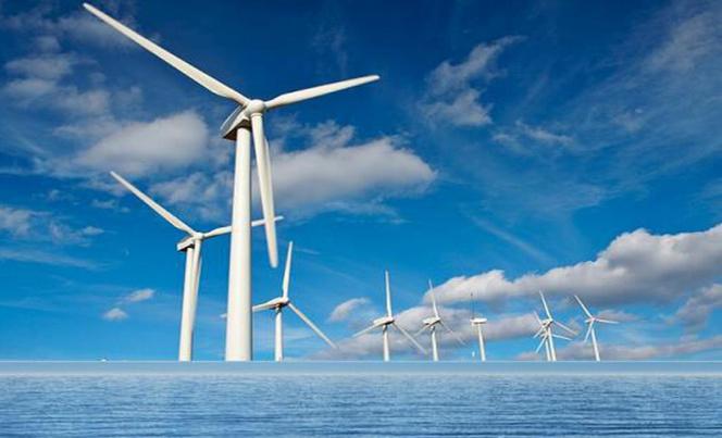 La communauté havraise attend et soutient la filière de l'éolien en mer