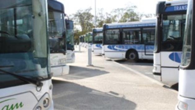 Yvelines : deux chauffeurs de bus agressés par un passager ce matin à Mantes-la-Jolie