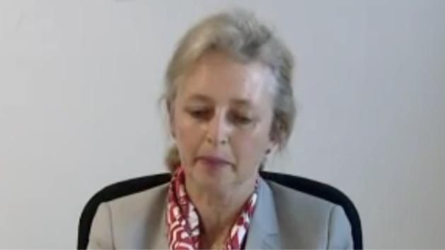 Dominique Puechmaille arrive de Blois (Loir-et-Cher) où elle est procureure de la République depuis 2009