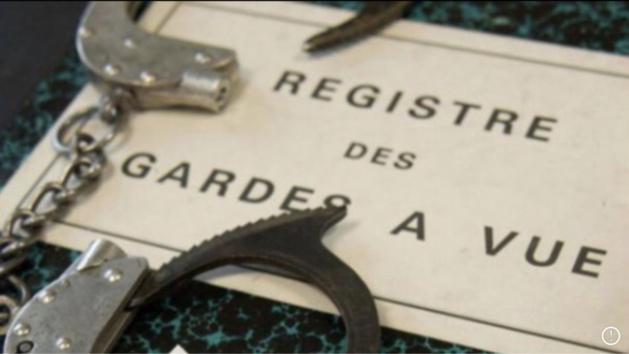 Seine-Maritime : menacé par deux hommes ivres et armés d'une hachette à Darnétal