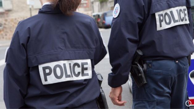 Entre Canteleu et Rouen : un homme frappé dans le dos avec des ciseaux à volailles