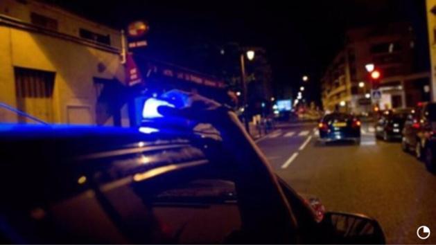 Yvelines : la Mégane RS des malfaiteurs parvient à semer la voiture de la BAC