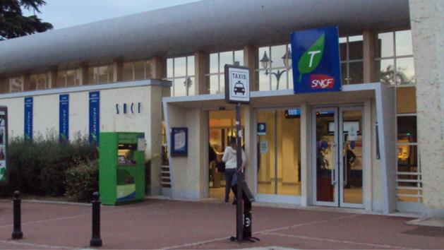 Yvelines : un SDF interpellé pour agression sexuelle à la gare de Verneuil-sur-Seine
