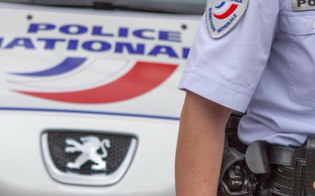 Opération de police ce dimanche matin, la D190 coupée dans les deux sens entre Poissy et Triel