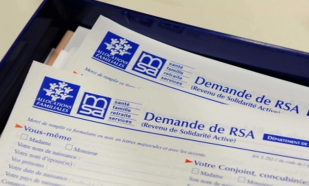 """RSA : """"le Gouvernement toujours plus généreux avec l'argent des autres"""" (Sébastien Lecornu)"""