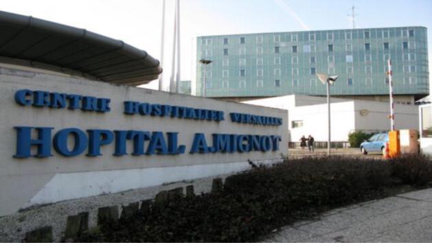 Yvelines : un toxicomane délogé des toilettes de l'hôpital du Chesnay où il s'était enfermé