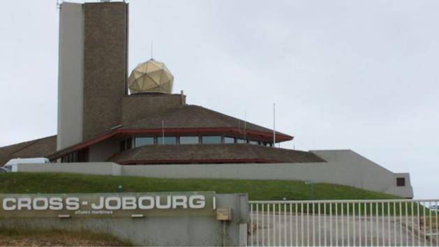 L'opération de sauvetage a été coordonnée par le CROSS de Jobourg (Manche)