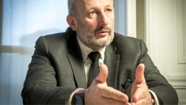 Rénovation urbaine : le président de l'ANRU en visite dans des quartiers de l'agglo rouennaise