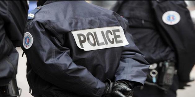 Yvelines : le jeune passager d'une moto  tué dans un accident hier soir à Chanteloup-les-Vignes