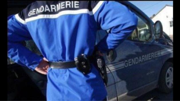 Caudebec-en-Caux : il se masturbait dans la rue, un exhibitionniste arrêté par les gendarmes