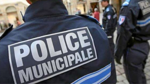 Illustration. La police municipale a interpellé l'auteur de la tentative de vol
