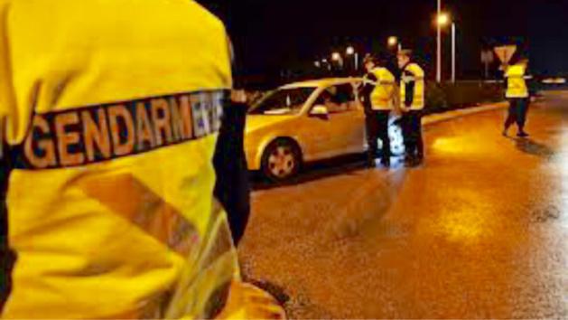 Seine-Maritime : chasse à l'homme pour retrouver des voleurs de voitures