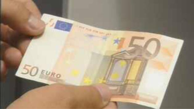 6.000 faux billets de 50 et 100€ saisis : cinq interpellations