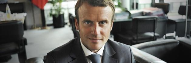 Sur fond de fraude chez Volkswagen, Emmanuel Macron visite, ce mercredi, l'usine Lisi Automotive dans le Val d'Oise