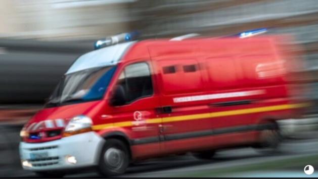 Illustration. La victime a été hospitalisée au CHU de Rouen dans un état critique