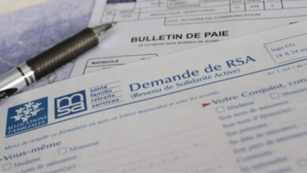 Dans l'Eure, les élus départementaux débattent du RSA et de la liaison A13-A28
