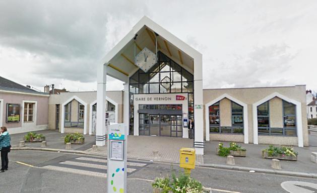 [NOUVEAU] Le wifi débarque à la gare de Vernon-Giverny ...à titre expérimental