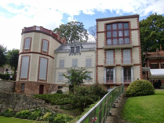 Yvelines : Christiane Taubira à la 100ème édition du pèlerinage littéraire à la maison de Zola