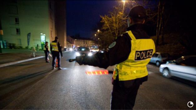 Yvelines : rodéo et feu de voiture cette nuit dans la cité de la Noé à Chanteloup-les-Vignes