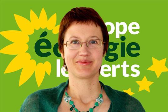 Élections régionales : les têtes de liste de Normandie Écologie à la rencontre des militants à Evreux