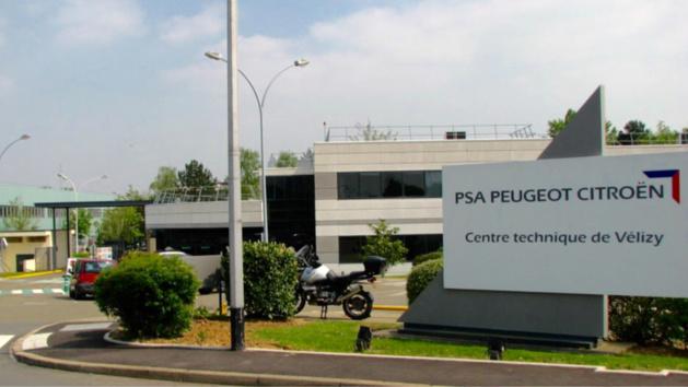 Yvelines. Incendie dans les sous-sols de PSA à Vélizy : 800 salariés évacués