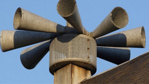Tests de sirènes dans quatre communes de Seine-Maritime