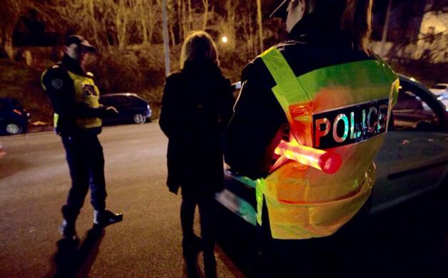 Le système de géolocalisation  du scooter a mis les policiers sur la piste des voleurs (Photo d'illustration)