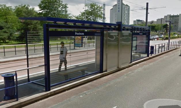 Les six jeunes gens ont été placés en garde à vue à l'hôtel de police de Rouen, après avoir commis des dégradations sur les installations de la station du métrobus des Princes