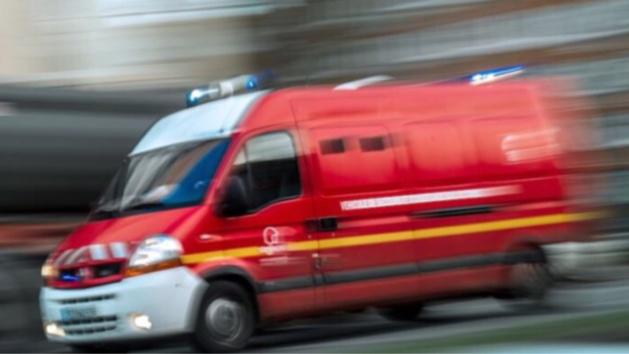 Photo d'illustration. Le jeune homme découvert blessé sérieusement dans la Clio volée plus tôt et accidentée a été hospitalisé au CHU de Rouen