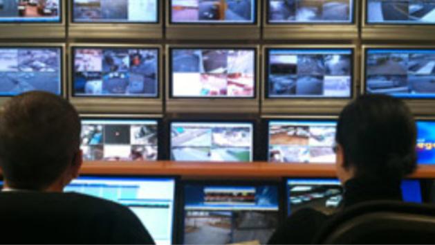 Les cambrioleurs ont été repérés sur les écrans de la vidéosurveillance de la sécurité portuaire (Photo d'illustration @DR)