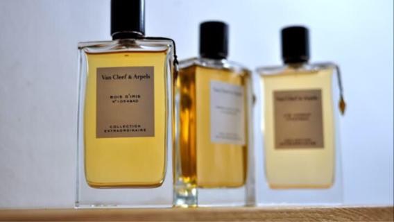 Les parfums dérobés étaient destinés à de grands marques de la parfumerie (Photo d'illustration)