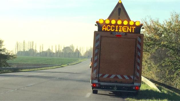 Yvelines. Un automobiliste tué dans un accident à Rambouillet, après avoir heurté un arbre