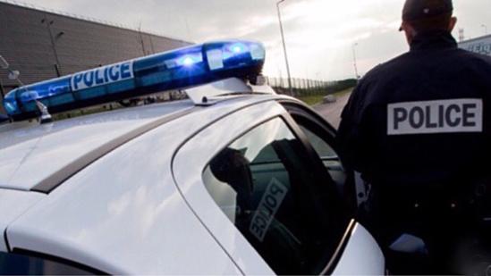 Yvelines. surpris par la police, ils se camouflent dans le jardin de leur victime à Conflans