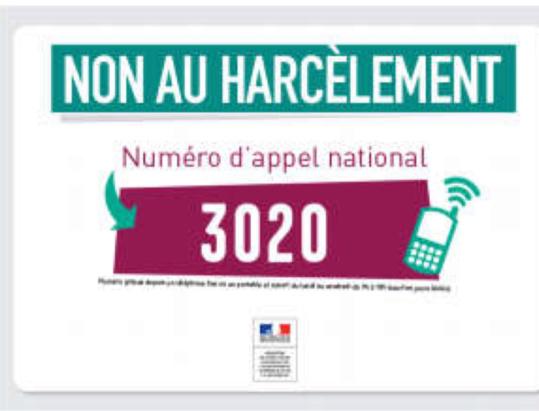 """""""Non au harcèlement"""" : la rectrice de l'académie de Rouen en visite jeudi dans une école et un collège"""