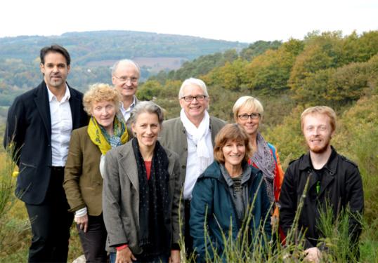 Dans l'Orne, la liste est conduite par Yanic Soubien (tête de liste de Normandie Ecologie)