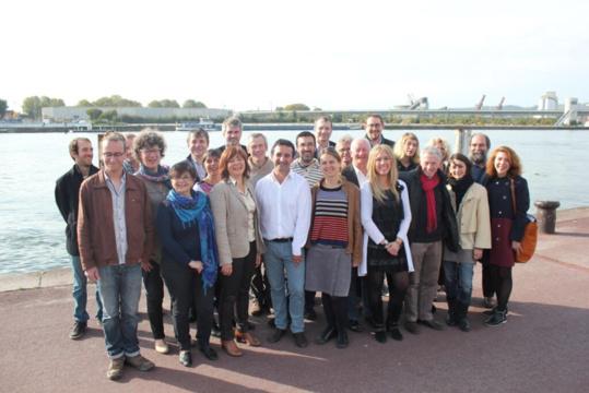 En Seine-Maritime, la liste est conduite par Claude Taleb