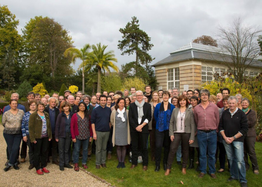 Les candidats de Normandie Ecologie (Photo@DR)