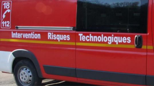 Fausse alerte au centre de tri de la Poste à Rouen : la poudre était du sel d'alun sans danger