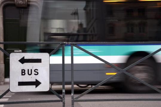 2,64 g d'alcool dans le sang ! Un conducteur de bus interpellé à Mantes-la-Jolie (Yvelines)