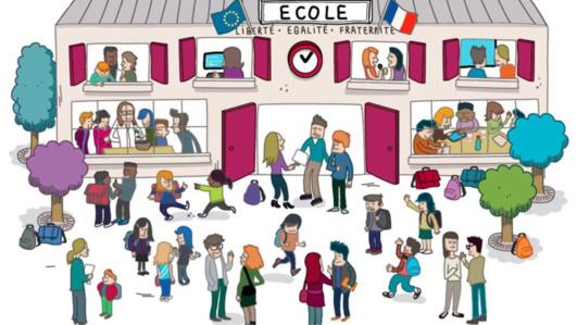 Journée nationale de la laïcité : la rectrice d'académie rend visite à un lycée ce mercredi