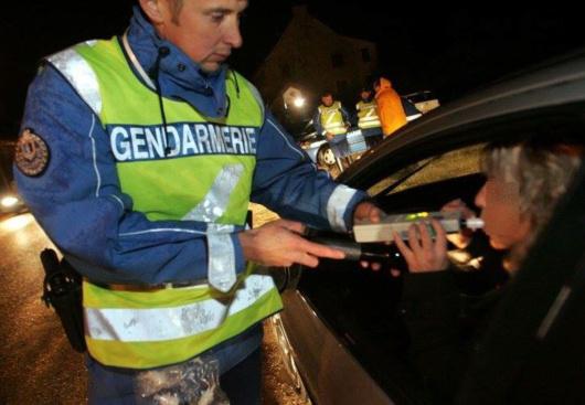Illustration@gendarmerie/Facebook