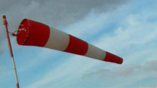 Orages et vents violents : la Seine-Maritime placée en vigilance jaune